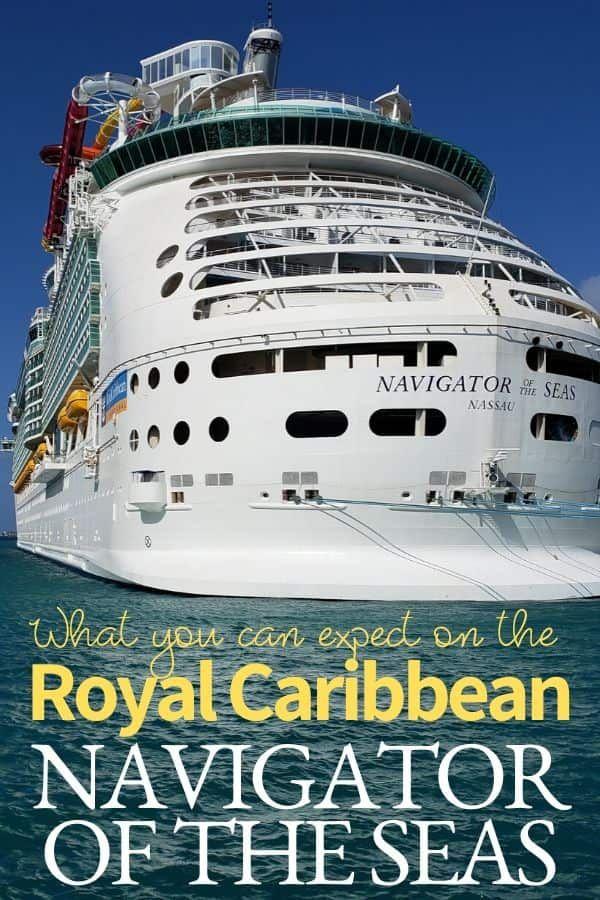 Royal Caribbean Navigator Of The Seas Review After Refurbishment In 2020 Navigator Of The Seas Royal Caribbean Royal Caribbean Ships