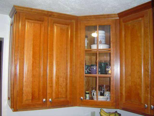 How To Install Kitchen Wall Cabinets