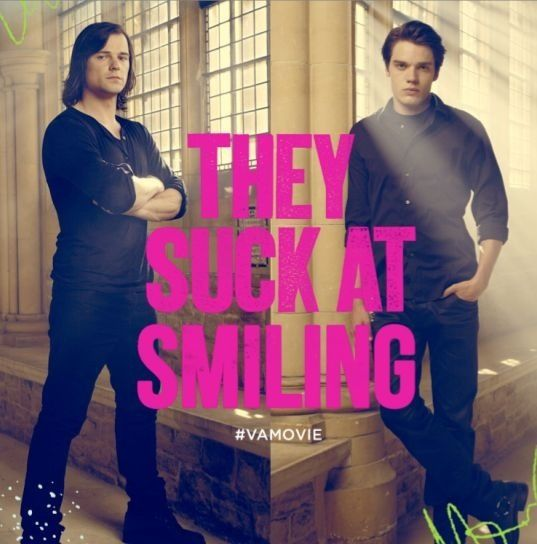 Haha Dimitri and Christian. Sooo truuuee