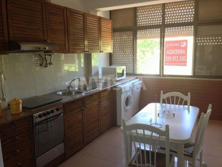 Arrenda-se Usado Apartamento T2 Lisboa Vila Franca de Xira Vila Franca de Xira