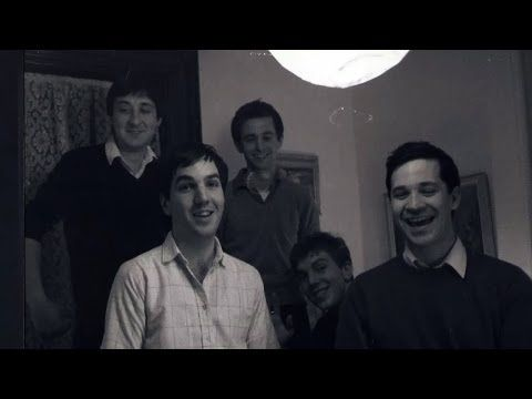 The Walkmen - Heaven (Official Music Video)