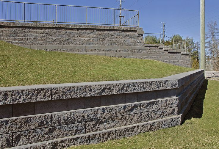 The next generation of engineered retaining wall systems brings modular stability to the most challenging wall projects.