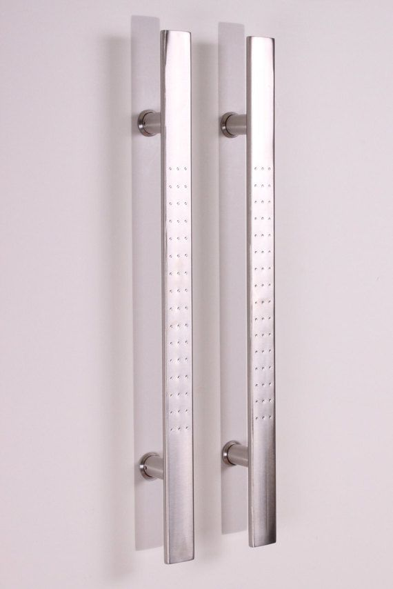 Pull Push 24 Handles for Entrance Entry by NewHardwareStorage