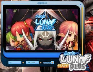 CARA MENGINSTAL ARCH LUNA ONLINE http://adf.ly/bMw10