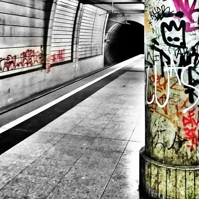 Bahnhof Köln-Mülheim U-Bahn