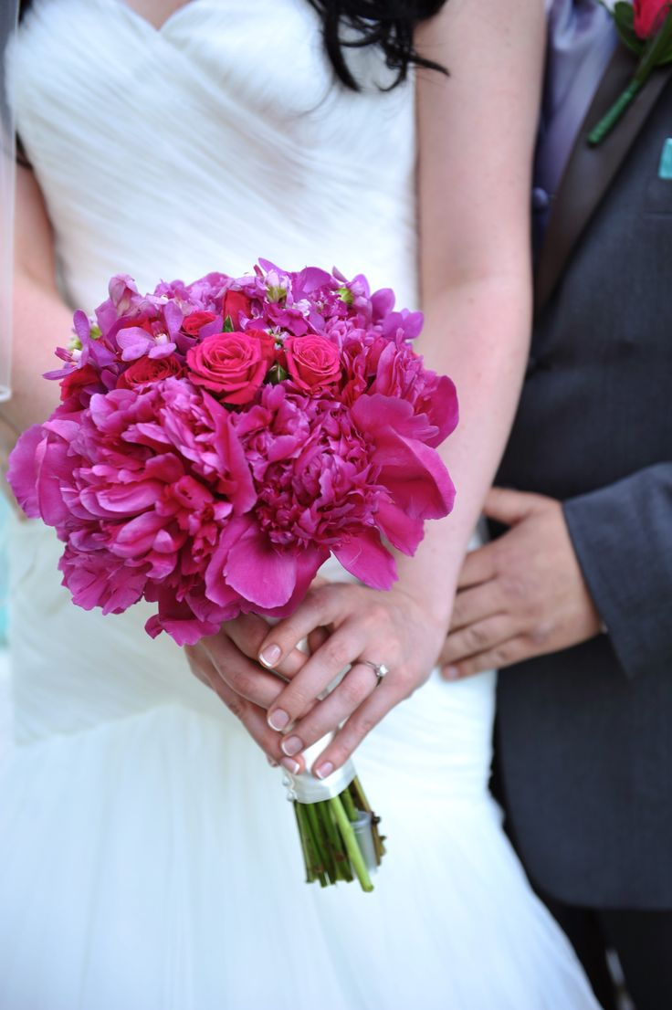 fuschia wedding flowers 22 best images about begonia wedding on peep 4434
