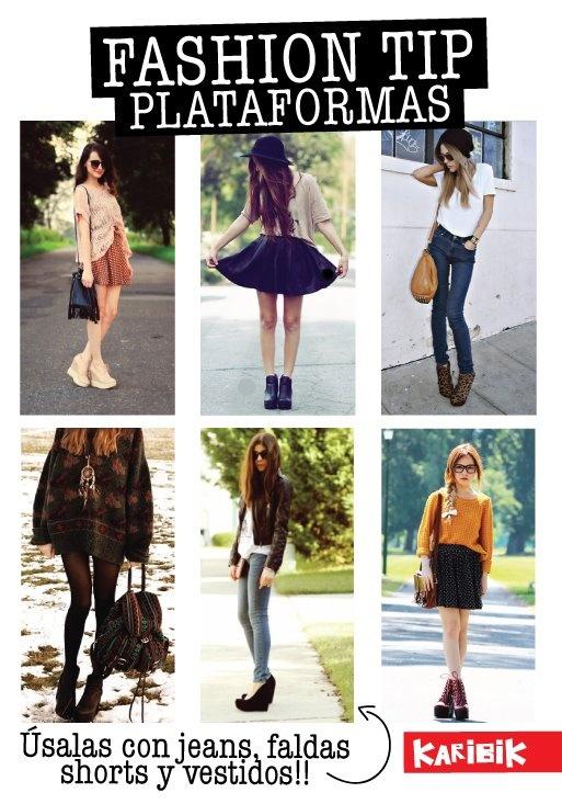 Perfectas para cualquier ocasión, con faldas, jeans, shorts y vestidos!!