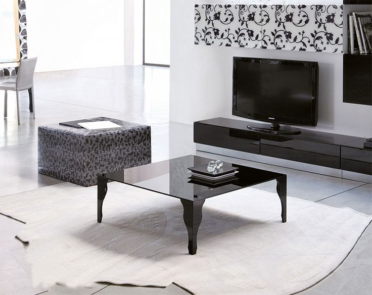 Modern Glass Coffee Tables For Living Rooms. Living Room TablesLiving Room  FurnitureLiving ...