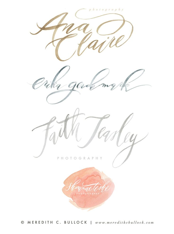 Best images about type and calligraphy on pinterest