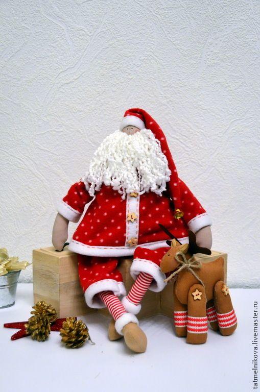 Such a lovely Santa