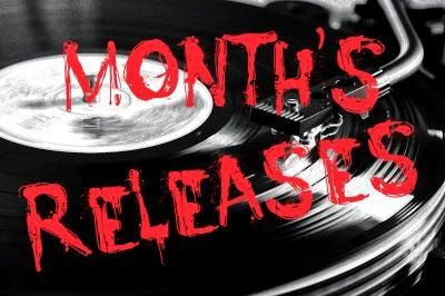 Οι νέες κυκλοφορίες Ιουλίου  [Cradle of Filth, Lamb of God, Kataklysm, Gus G., Symphony X, Powerwolf, κ.α.]