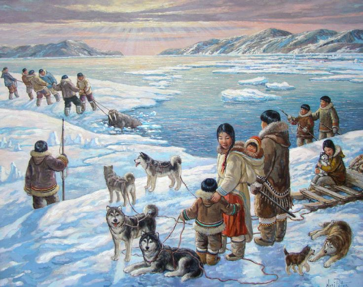 Nori Peter artwork presented by Gallery on the Lake