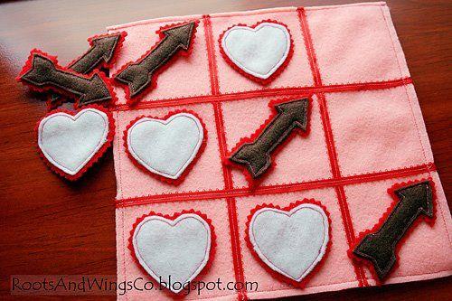 DIY: 2 regalos para San Valentín