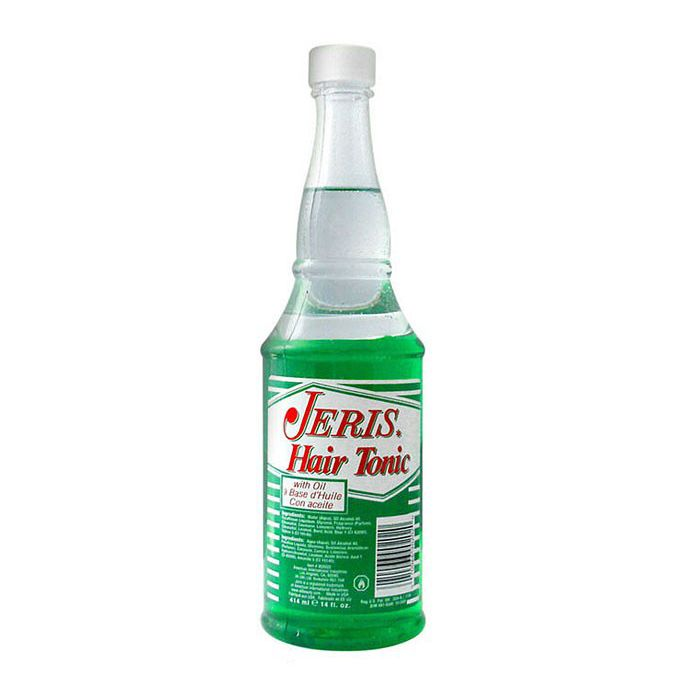 Jeris Hair Tonic with oil 414ml