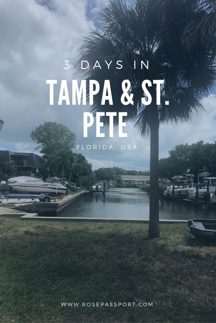 Best  Tampa Florida Ideas On Pinterest - Museums on us florida
