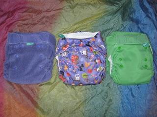 Tipuri de scutece textile 5 – cum alegem ce scutec refolosibil vrem să folosim?