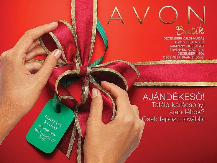 Nézz körül és rendelj tőlem karácsonyra! :)