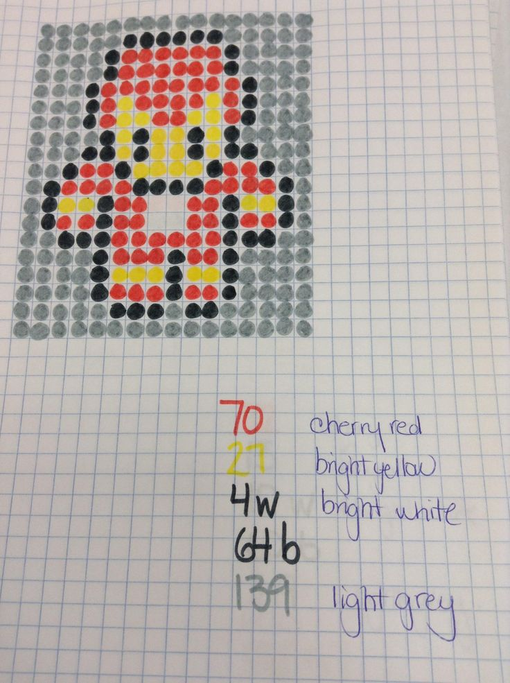 253 Best Crochet Graphs Images On Pinterest | Cross Stitch