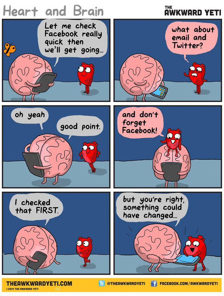 Resultado de imagen de future of social web webcomic