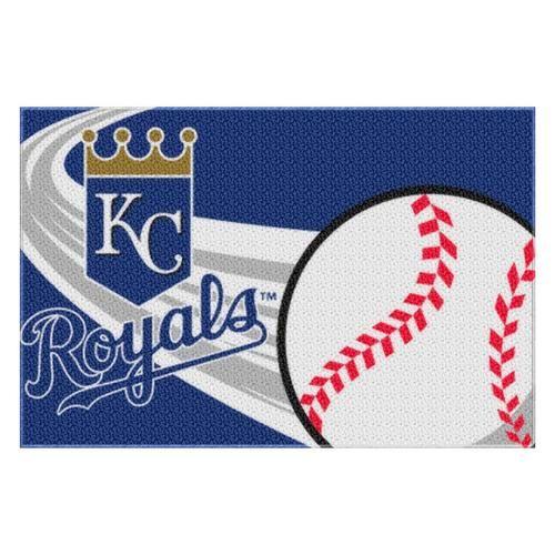 Kansas City Royals Doormat Door Mat Rug