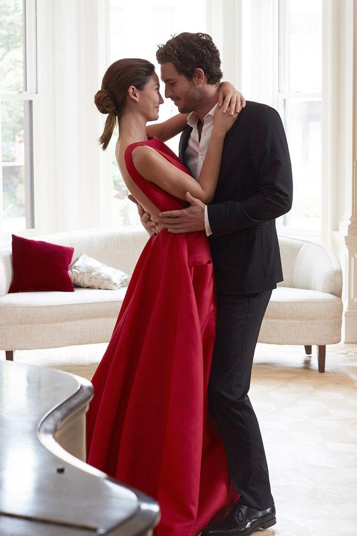 CH Carolina Herrera is the essence of the elegant Carolina Herrera touch…