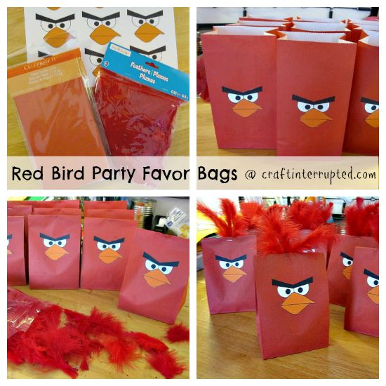 craftinterrupted.com/ under Labels click on Angry Birds. bag & cupcake toppers, & more