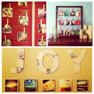 Ideas for instagram photos