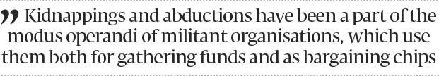 Another welcome homecoming - The Express Tribune