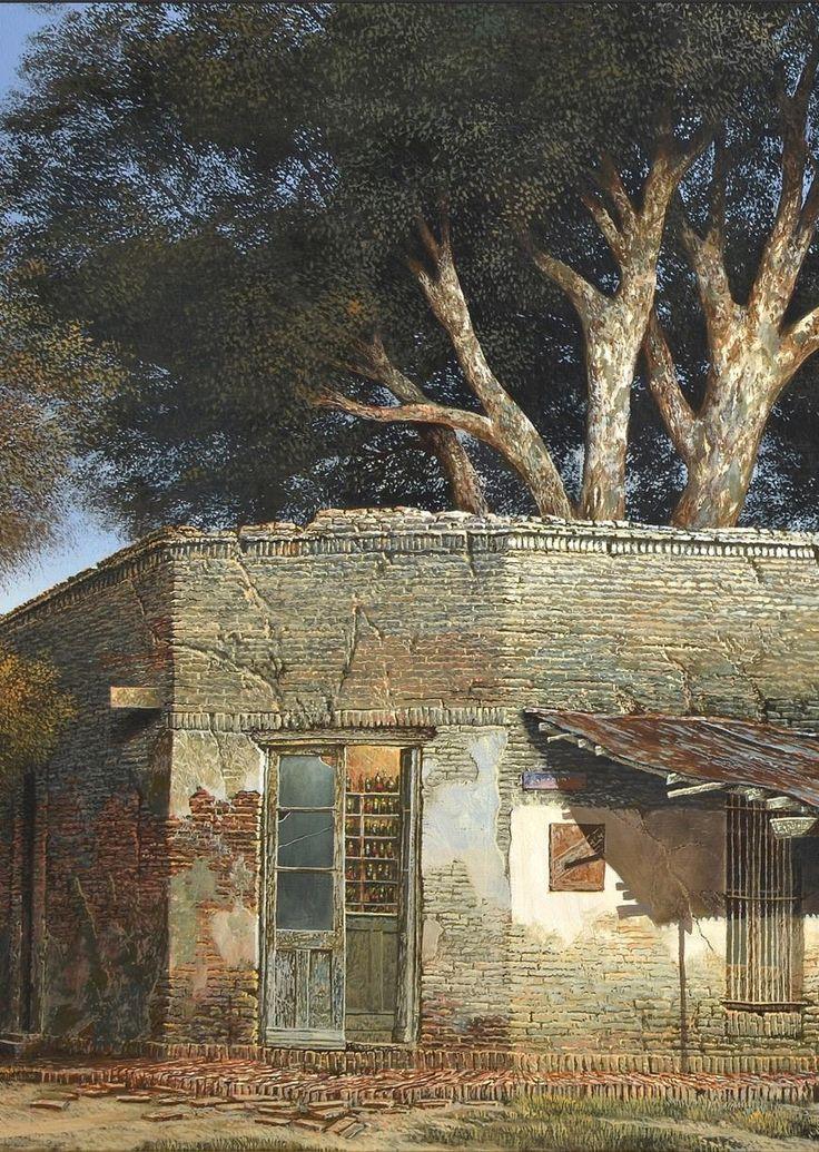 Almacén de la huella- Fragmento Jorge Frasca