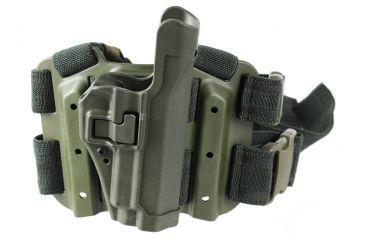 Blackhawk SERPA Tactical Holster - Olive Drab Green