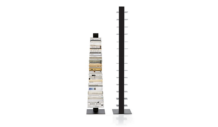 Sapien Bookcase designed by Bruno Rainaldi @DWR Totally want 3 of these