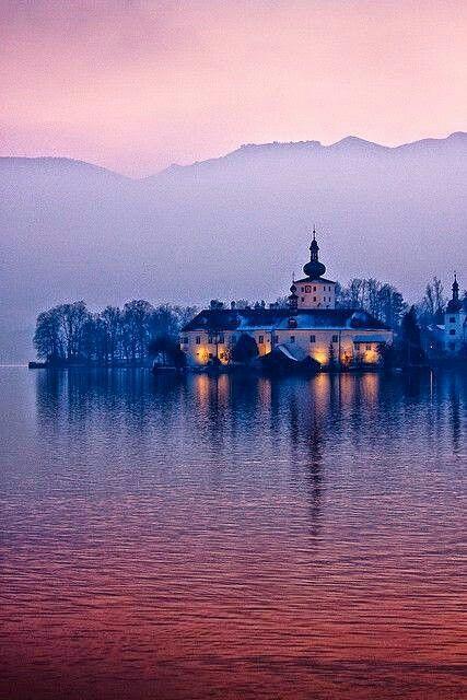 Schloss Orth - Austria