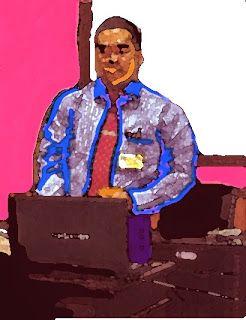 Nove Hasanah: Kompetensi Guru Di Era Teknologi Informasi