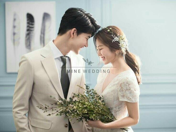 1 You As Kpop Idol Korean Wedding Photography Wedding Photo Studio Pre Wedding Photoshoot Outdoor
