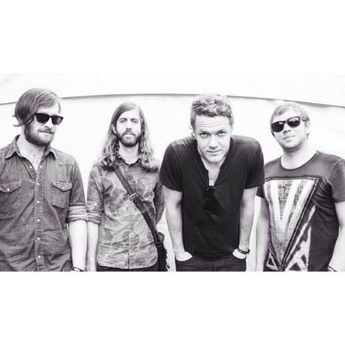 To go to their concert>>>                                              #Imaginedragons