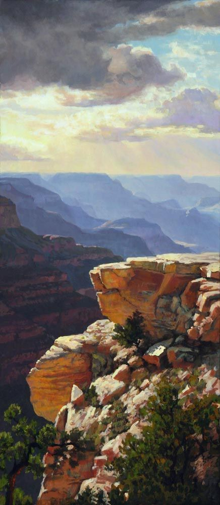 painting by john cogan - Google Search