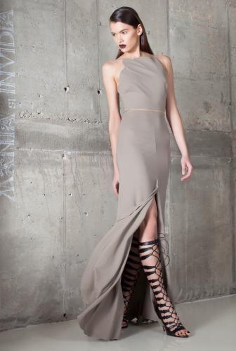 Sabrina gown