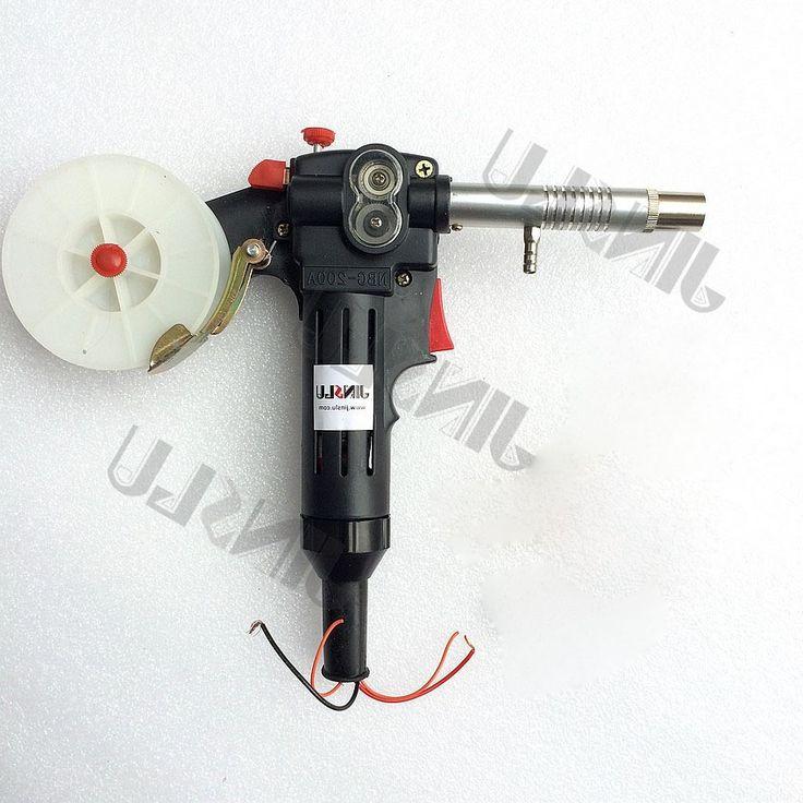 32.00$  Watch here - https://alitems.com/g/1e8d114494b01f4c715516525dc3e8/?i=5&ulp=https%3A%2F%2Fwww.aliexpress.com%2Fitem%2FMIG-Spool-Gun-Push-Pull-Feeder-Aluminum-Welding-Torch-1-PCS%2F32666617849.html - Nylon Body Toothed Roller MIG Spool Gun Push Pull Feeder Aluminum Steel Welding Torch 1 PCS