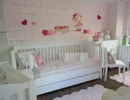 Resultado de imagen de habitacion bebe con cama nido
