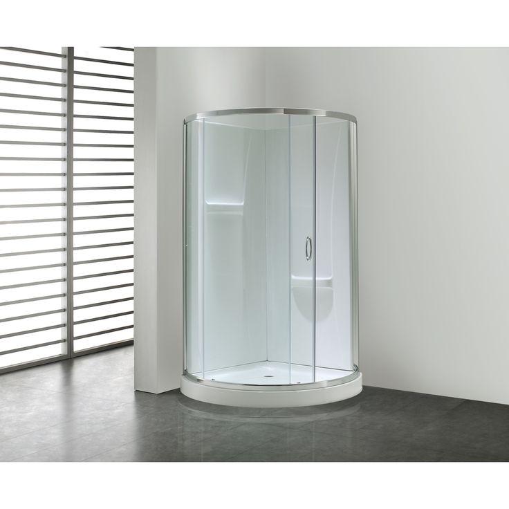 17 Best Ideas About Corner Shower Kits On Pinterest Corner Showers Shower