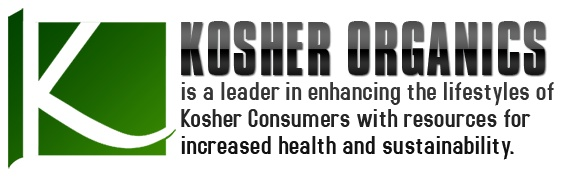 http://kosherorganics.com is an international kosher certification agency specializing in certifying Kosher, Natural and Organic products. Become kosher certify today and expose your products to a 13 billion dollar kosher food market. In the US along the Jewish population is greater than 5.2 million. Kosher organic can expose your company and your products to this market.
