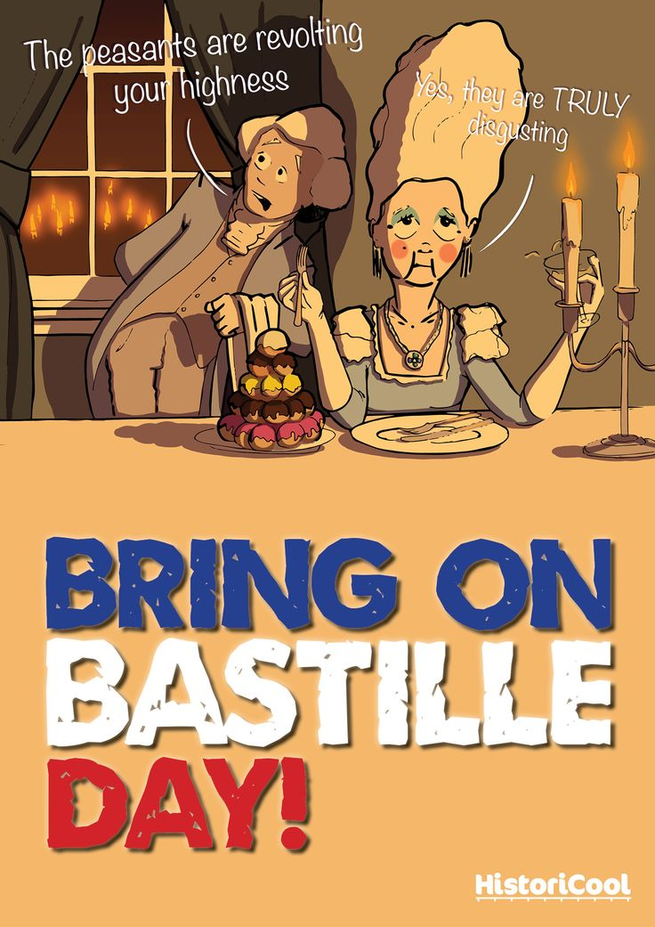 Fireworks, food and festivities... Sounds awesome right? But what is Bastille Day really all about? To answer that, we have to go back to a time when France was, well, a little less awesome...  Use the Bastille Day Resource Bundle to introduce students to Bastille Day and to contextualize it with the national holidays celebrated in your country.  This resource is delivered as a PDF in A4 size.