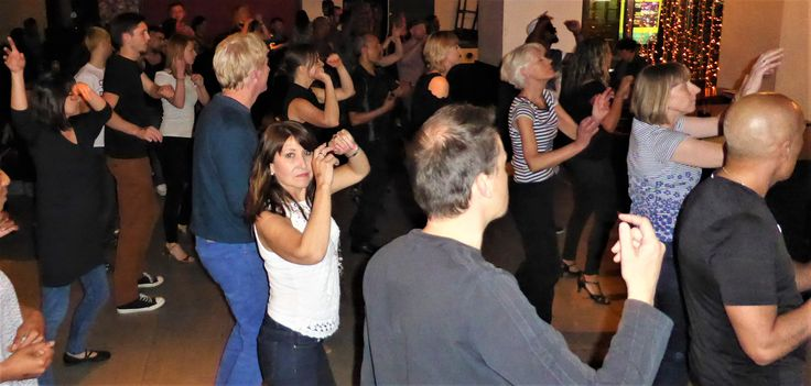 😊 GREAT 😊 NEWS 😊 EXTENDED HOURS ❤️ EVERY TUESDAY ❤️ until 11.30pm ❤️ + We're back this Sunday 23rd April for our weekly Sensual Sundays Kizomba & Bachata classes + Party.❤️ Come on down and join us for Another Great Night Out. ✔️ Everyone is welcome. No partner required. 📌 2 levels of Kizomba @ 6.30pm. 📌 3 levels of Bachata @ 7.30pm. ★ Party, Party, PartyTime until Midnight to the very best tunes in Bachata & Kizomba + some Salsa too! ★ Wimbledon station Bus, Train, Tram, Tube , 1 min…