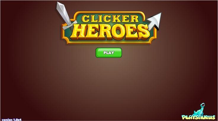 #Cookie_Clicker, #CookieClicker, #Cookie_Clicker_play, #Cookie_Clicker_game, #Cookie_Clicker_online Cookie Clicker Heroes: http://cookieclickerplay.com/clicker-heroes.html