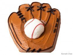 7 Sports Birthday Cake Designs