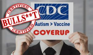 The fictional CDC coverup of vaccines and autism–movie time