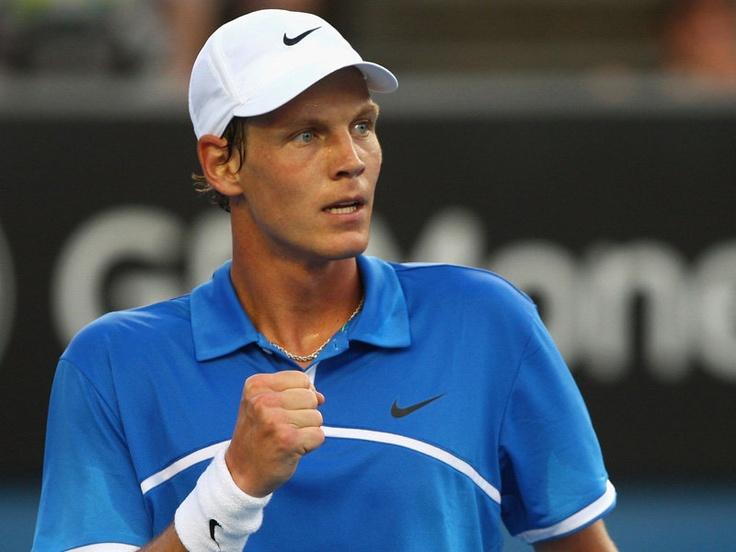 TB / SF / 6 / Andy Murray / 3 / 5-7, 6-1, 6-2, 7-6.
