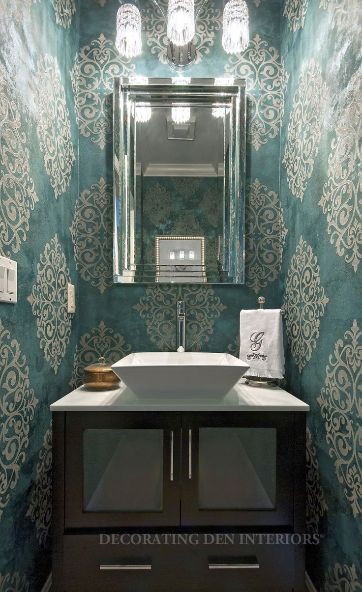 Designer Wallcoverings | Luxury Wallpaper Services