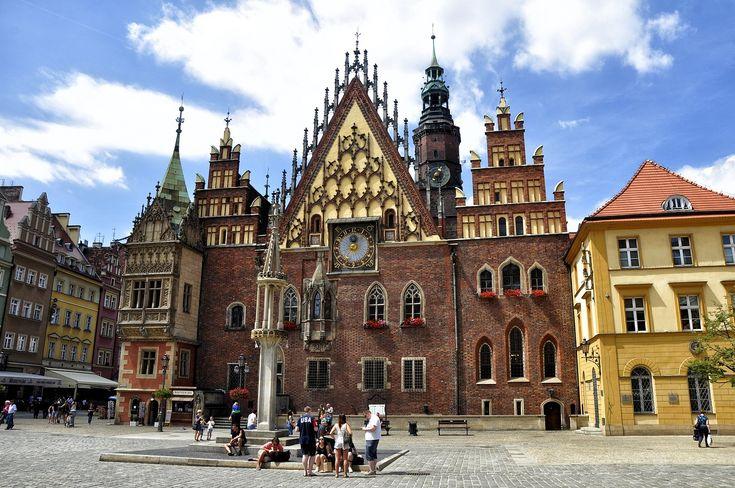 #dziejesię! Zaczynamy nowy cykl artykułów na blogu! Zajrzyj i dowiedź się więcej o EKO wydarzeniach we Wrocławiu!