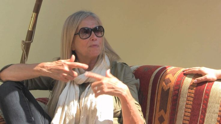 Mimi Kirk at Vielfalter in BERLIN
